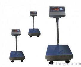 can-thuy-san-600x463-272x226 Bench scale-Cân bàn thủy sản 100% inox (BPS-A12E) Cân bàn công nghiệp