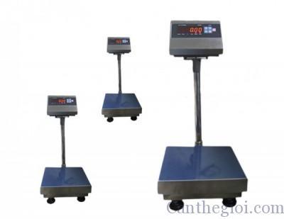 can-thuy-san-600x463-400x309 Bench scale-Cân bàn thủy sản 100% inox (BPS-A12E) Cân bàn công nghiệp