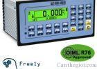 """ca48fbfcb1-140x100 Indicator- CPWE """"Doanh nghiệp"""": Bộ vi điều khiển / Bộ chỉ thị cân cho tự động hóa công nghiệp Đầu cân DiniArgeo"""