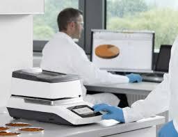 a33834a43a MA37-1 Sartorius Đức: cân sấy ẩm, máy đo độ ẩm, cân phân tích hàm ẩm, máy sấy ẩm Cân sấy ẩm