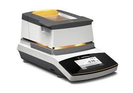 d04d14a2c2 MA160-1 Sartorius Đức: cân sấy ẩm, máy đo độ ẩm, cân phân tích hàm ẩm, máy sấy ẩm Cân sấy ẩm